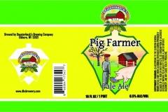 Pig Farmer -