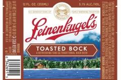 Leinenkugel's - Toasted Bock
