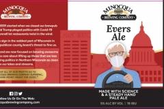 Minocqua Brewing Company -