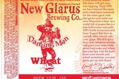 Dancing Man Wheat -