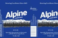 Alpine -