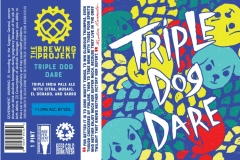 The Brewing Projekt - Triple Dog Dare