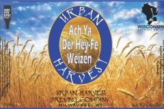 Ach Ya Der Hey-fe Weizen -