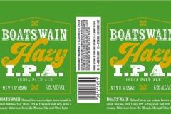Boatswain - Hazy I.p.a.