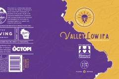 Valley Low Ipa -
