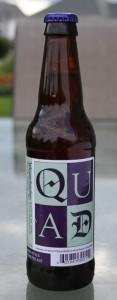 Weyerbacher Brewery Company - Quad