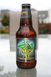 founders brewing harves tale