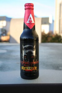 avery brewing mephistopheles stout