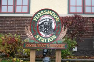 flossmoor station resturant & brewery