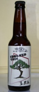 dark horse brewing company crooked tree ipa