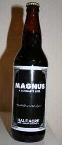 half acre beer company magnus