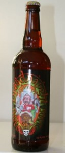 three floyds brewing company dreadnaught