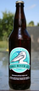 pelican pub & brewery ankle-buster ale