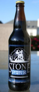 stone brewing company smoked porter
