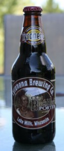 tyranena brewing company chief blackhawk porter