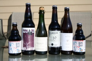 beer trade with matt