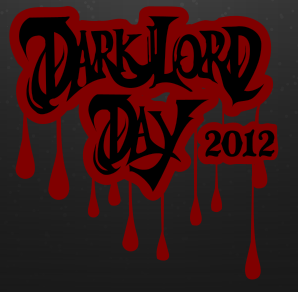 dark lord day 2012