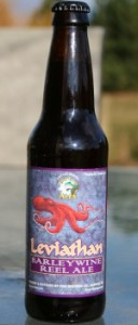 fish brewing company fish tale leviathan