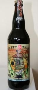 pretty things beer and ale project babayaga