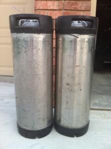 corneilus kegs