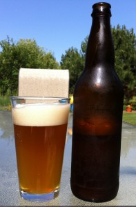 Grass Cutter Wheat Ale